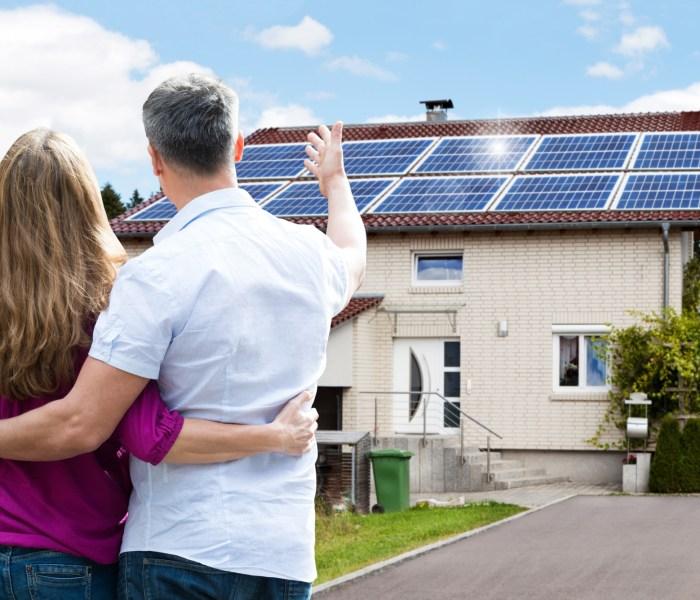 Solar Panels 101: How Many Solar Panels Do I Need for My House?