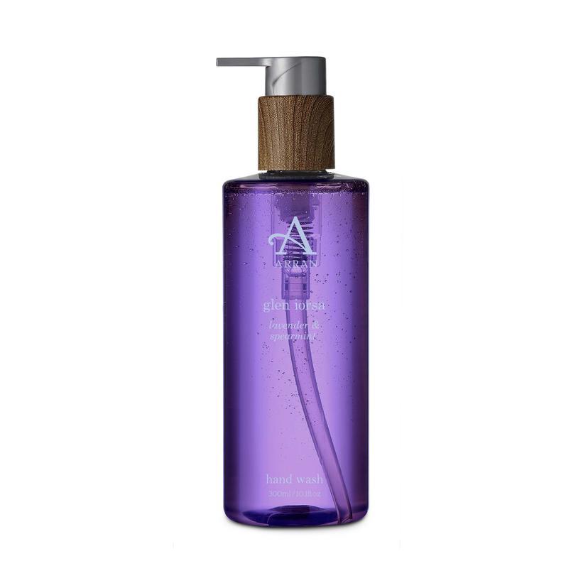 Glen Iorsa Lavender & Spearmint Hand Wash