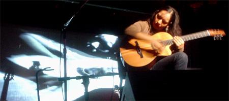 Rodrigo y Gabriela  live boston