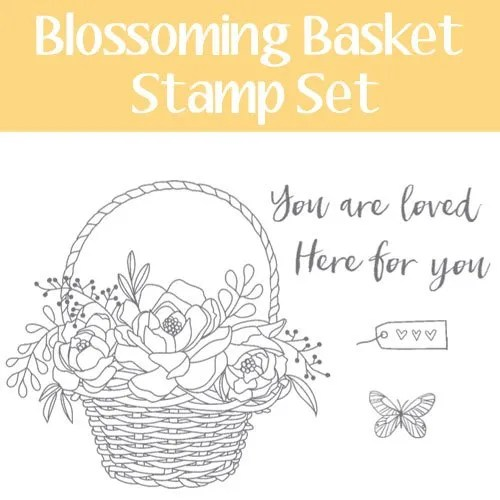 basket weave embossing folder tips