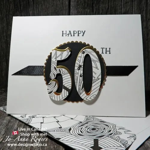 make zentangle stampin up framelits cards
