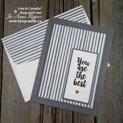 Make a Monochromatic Colour Scheme Card