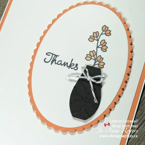 use a big shot for card making
