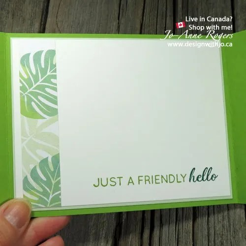Friend cards archives design with jo why not use stampin write markers to colour rubber stamps reheart Images