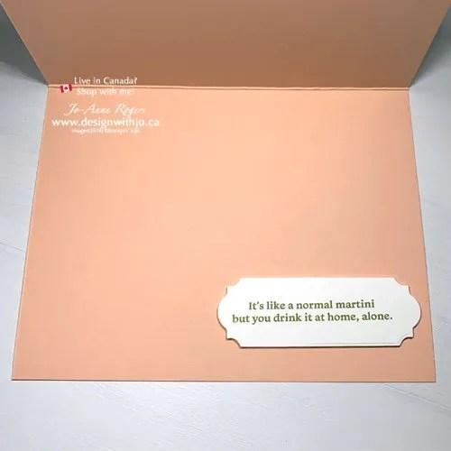 Funny Quarantine Handmade Cards to Make Right Now!