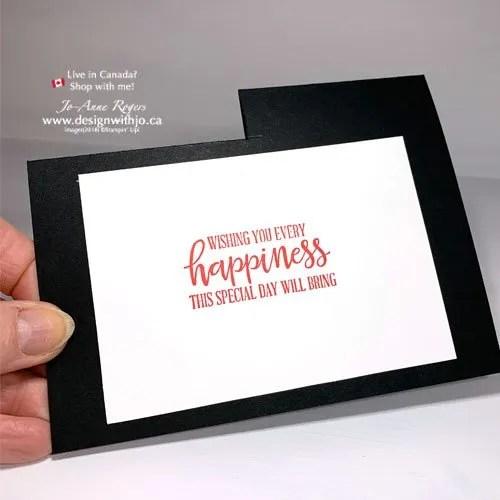 Flower Greeting Card Ideas