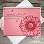 Let Me Show You How to Step up a Quick and Easy Handmade Card