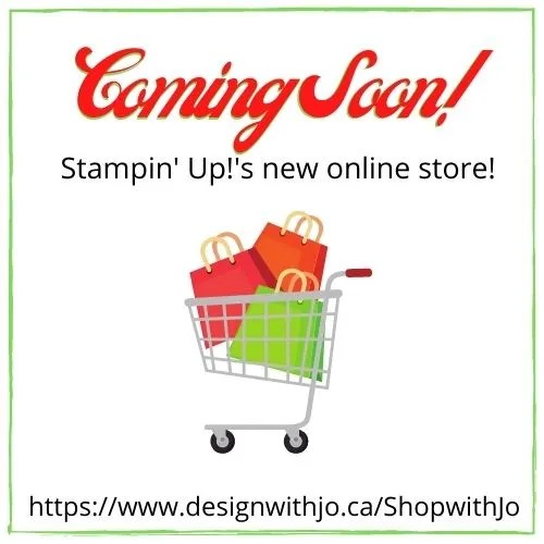 SNEAK Peek: Stampin' Up!'s New Online Ordering Site