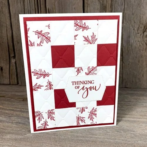 Behind the Paper: An Interview with a Paper Crafter