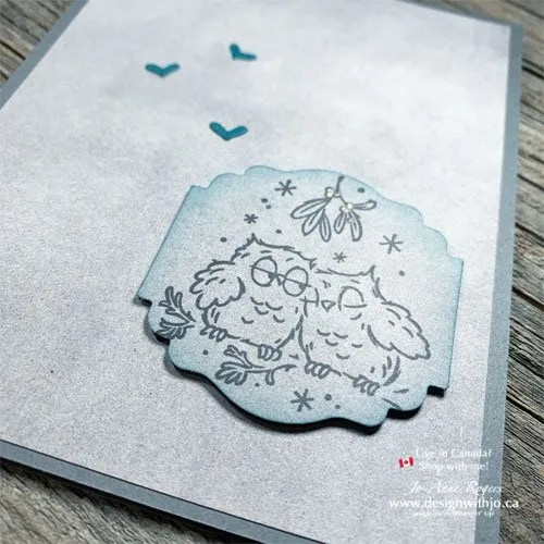 Adorable Quick and Easy Cards for Christmas