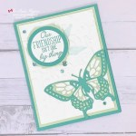 My Favourite Dies are Retiring from Stampin Up!