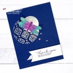 Learn Quick Card Making for Beginner Stampers