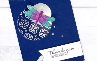 Quick Card Making for Beginner Stampers