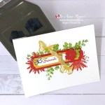 JO-Tips Video How to Layer Pick a Punches from Stampin