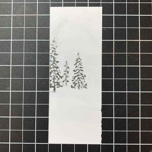 Classy Christmas Card Papers from Stampin' Up! for Handmade Greeting Cards