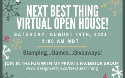 Announcing Fall 2021 Next Best Thing Virtual Open House