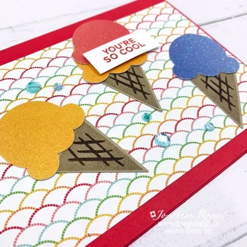 Learn How to Use Paper Punches for Handmade Cards