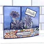 Make Cards with Daisies and the Daisy Lane stamps from Stampin