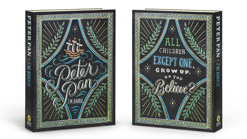 Image result for peter pan chalk