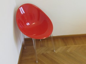 145 €: Mr Impossible di Kartell