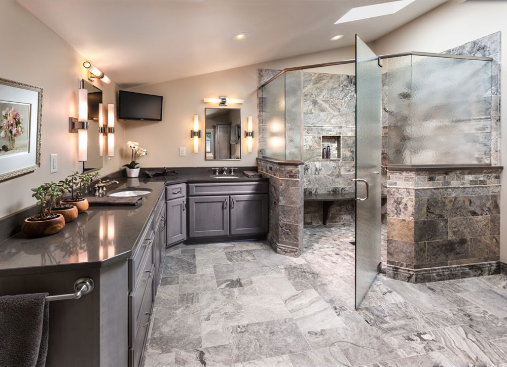 Bathroom interior design ideas to check out  85 pictures  Making Your Bathroom Stylish Should Be A Priority13 Bathroom