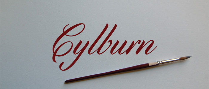 Cylburn Elegant Fonts That You Should Include in Your Designs