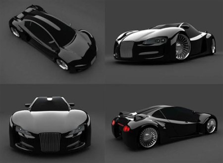The Best New Concept Car Designs For The Future   96 Vehicles Concept CAr by Lalalae The Best New Concept Car Designs For The Future   96  Vehicles
