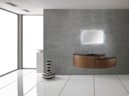Superb bathroom design ideas to follow - interior design 4