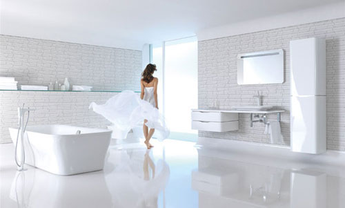 Superb bathroom design ideas to follow - interior design 70
