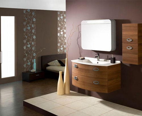 Superb bathroom design ideas to follow - interior design 19