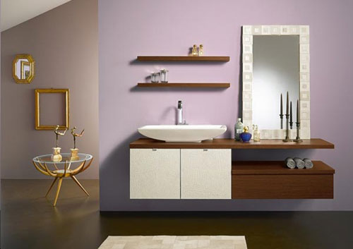 Superb bathroom design ideas to follow - interior design 27