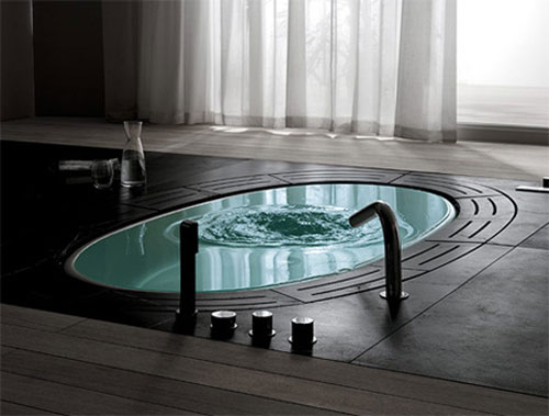Superb bathroom design ideas to follow - interior design 33