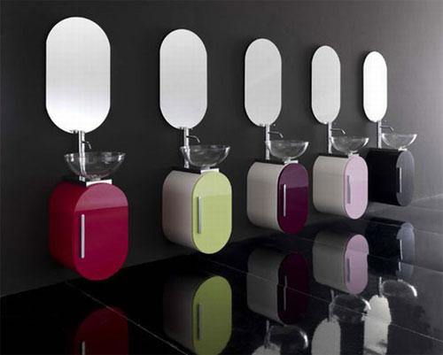 Superb bathroom design ideas to follow - interior design 39