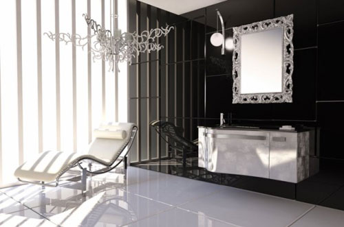 Superb bathroom design ideas to follow - interior design 42