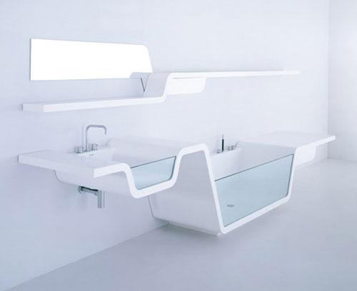 Superb bathroom design ideas to follow - interior design 50