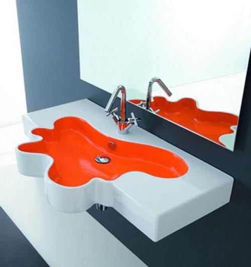 Superb bathroom design ideas to follow - interior design 60