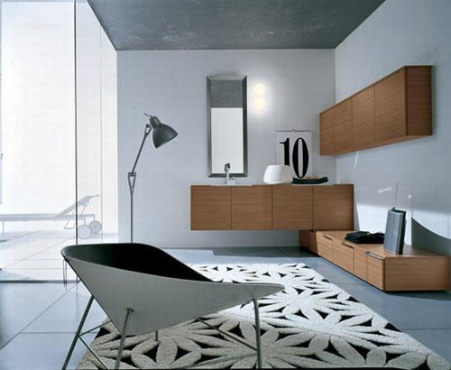 Superb bathroom design ideas to follow - interior design 67