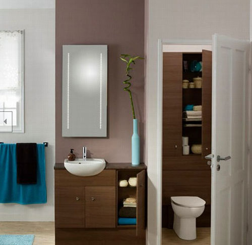 Superb bathroom design ideas to follow - interior design 69
