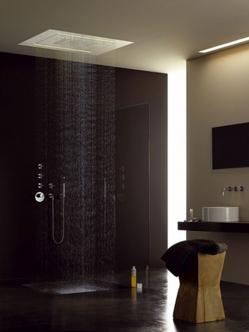 Superb bathroom design ideas to follow - interior design 71