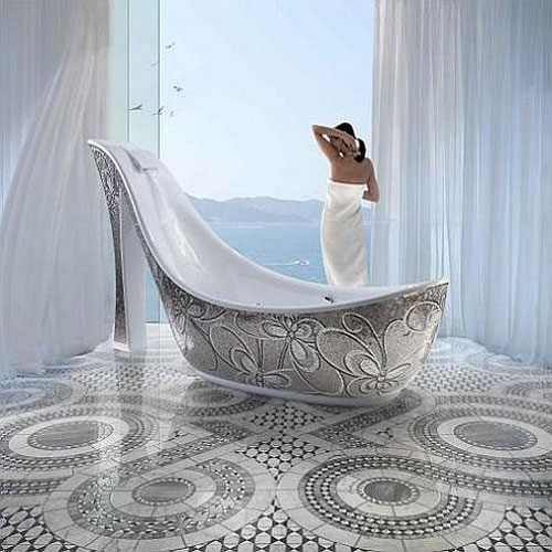 Superb bathroom design ideas to follow - interior design 78