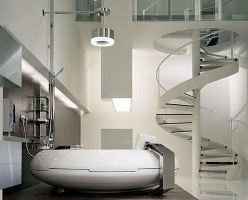 Superb bathroom design ideas to follow - interior design 79