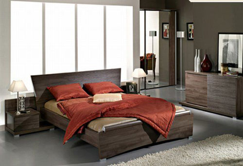 Marvelous Bedroom Interior Design 24