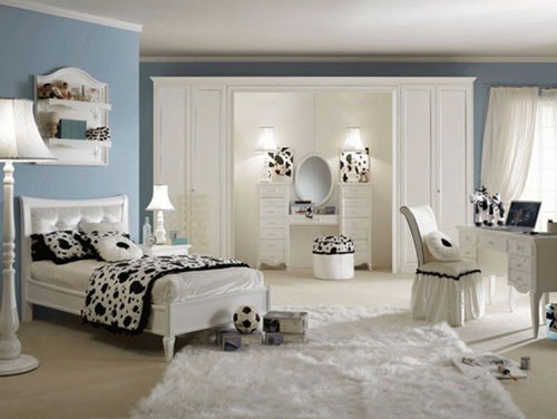 Marvelous Bedroom Interior Design 23