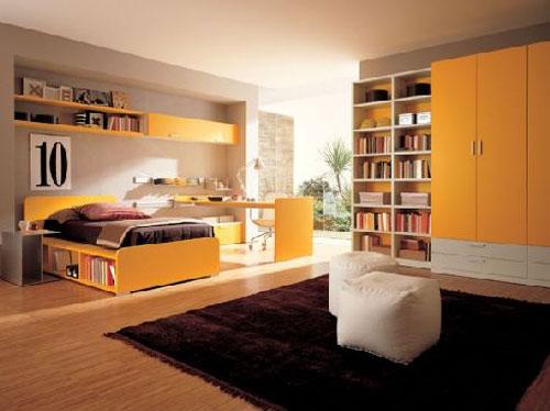 Marvelous Bedroom Interior Design 17