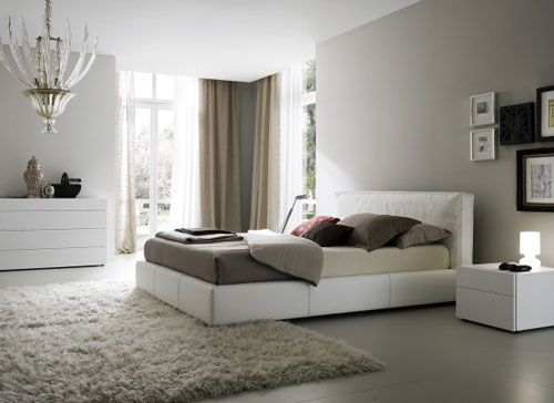 Marvelous Bedroom Interior Design 34