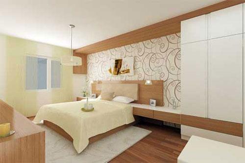Marvelous Bedroom Interior Design 37
