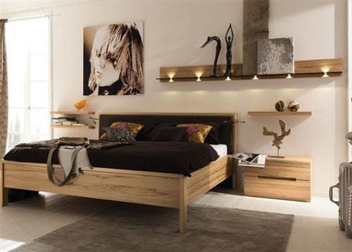 Marvelous Bedroom Interior Design 25