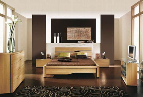 Marvelous Bedroom Interior Design 19