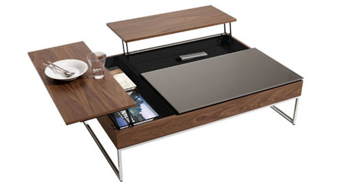 Coffee Table from Bo Concept - Cool Examples Of Innovative Furniture Design
