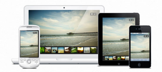 Spectacular HTML5 Image Galleries Made Easy